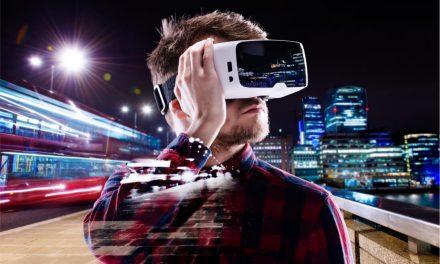 Efectos perjudiciales de la realidad virtual