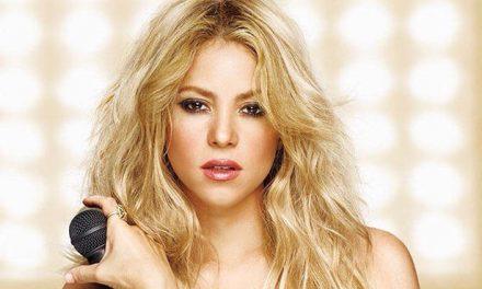 Shakira gana al día más que tú en toda tu vida