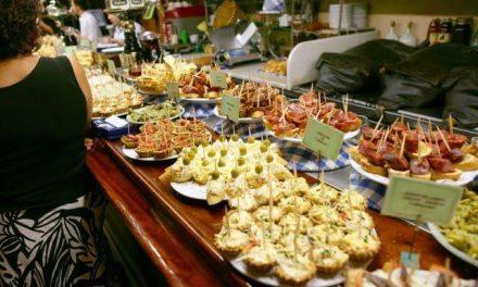 Los mejores sitios para tapear en España