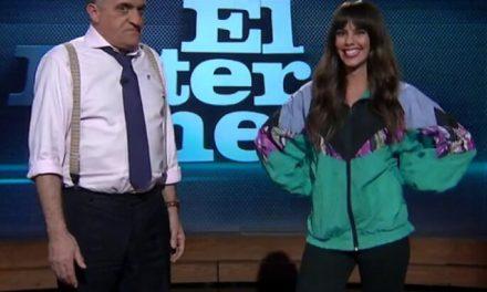 Cristina Pedroche vuelve a dar el cante por su modo de vestir