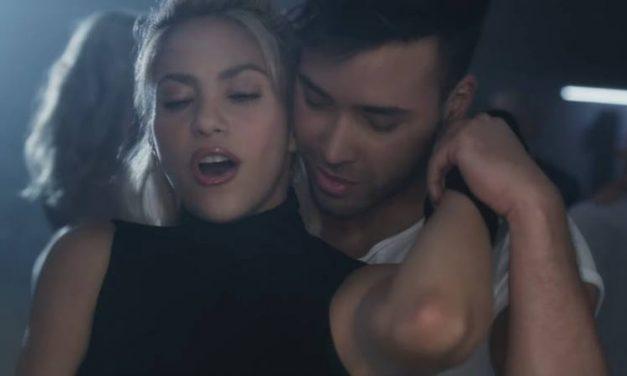 Shakira saca nuevo videoclip con Prince Royce