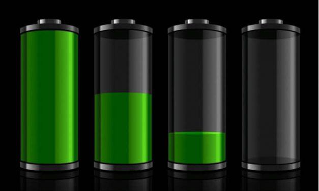 La batería de tu móvil puede ser eterna