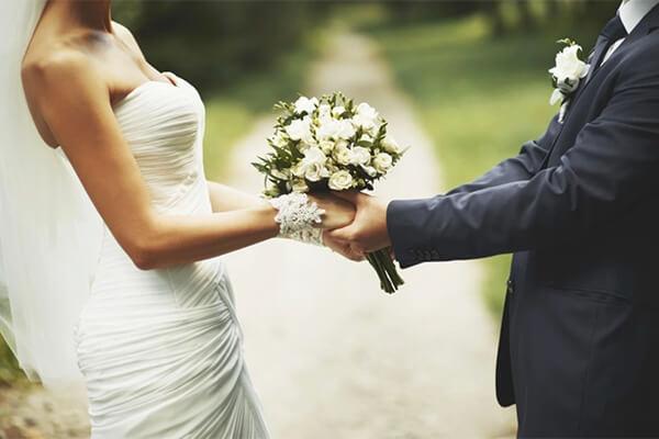 Cosas que se olvidan cuando organizas una boda