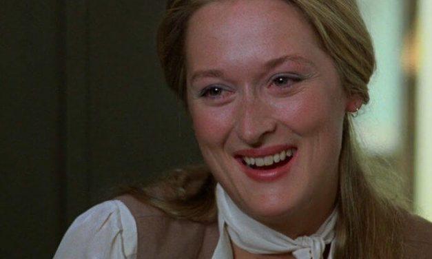 La historia del cine cuenta con muchas mujeres que han sido todo un referente