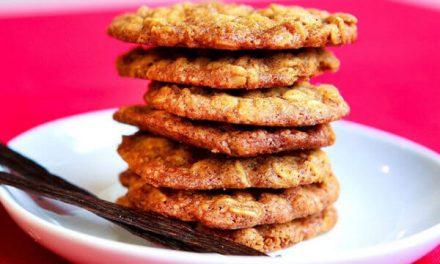 Prepara tus propias galletas de queso para picar