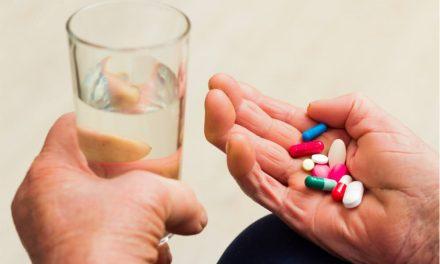 Los medicamentos que debo tomar en cada caso