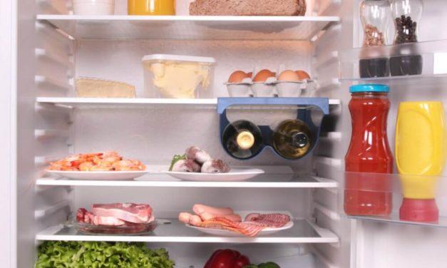 Consejos para organizar la comida en la nevera para que te dure más tiempo