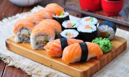 La mejor forma de hacer arroz para sushi