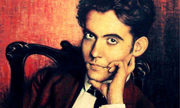 Frases célebres de Federico García Lorca