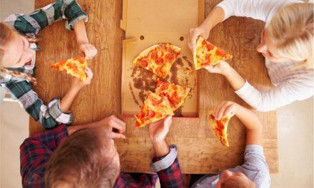 Cómo evitar los alimentos adictivos