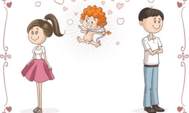 Fases del amor antes y después de los 30 años