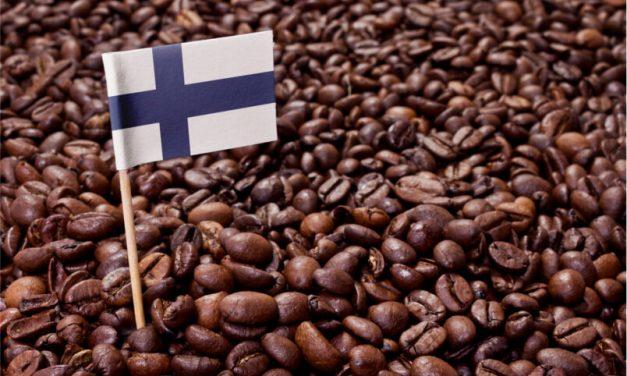 Averigua cuáles son los países donde se toma más café