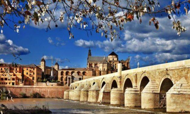 Conoce los cascos más antiguos de España