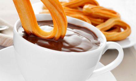 Aprende a hacer un exquisito chocolate a la taza