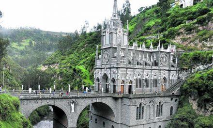 Iglesias que merecen ser homenajeadas por su grandeza