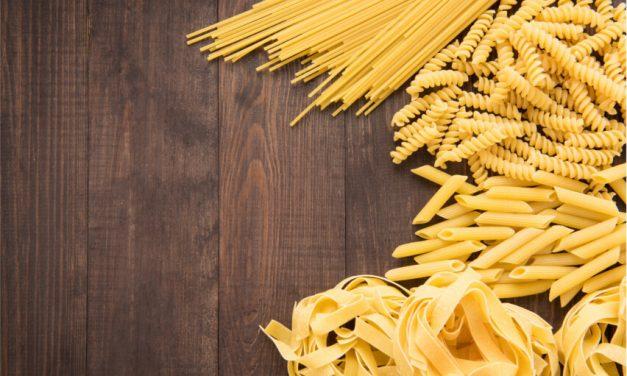 Tienes que viajar a Italia sólo por estos alimentos