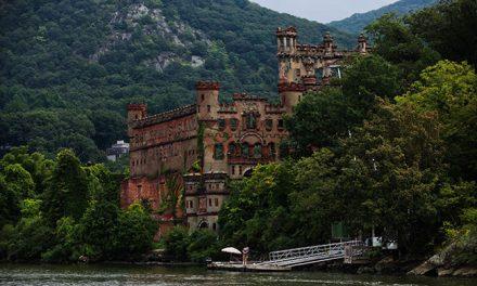 Lugares abandonados y hermosos pero que aterrorizan