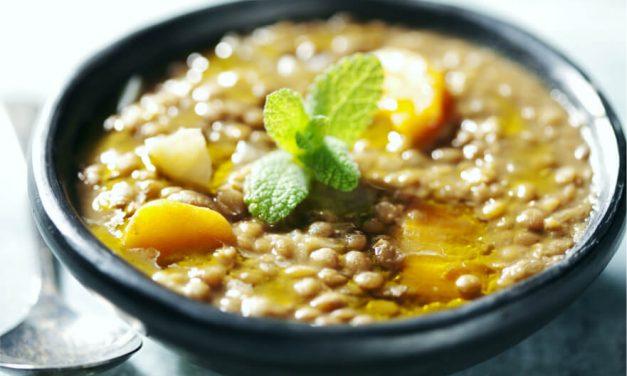 Alimentos con proteínas que no tienen ni la carne ni el pescado