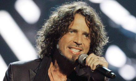 Adiós a Chris Cornell, líder de Soundgarden y Audioslave