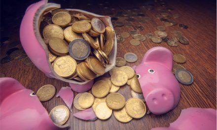 50/20/30: una regla efectiva para ahorrar en casa