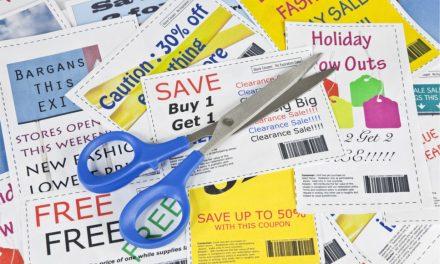 Cómo ahorrar más usando los cupones de descuento