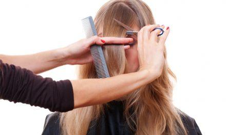 Cómo un corte de pelo te puede cambiar la vida