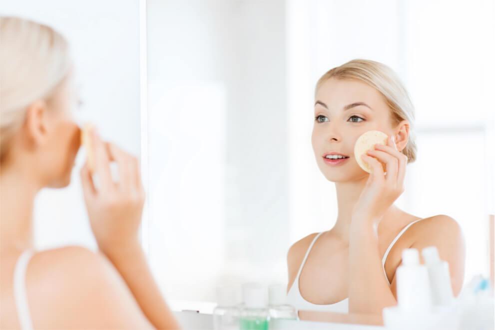 Aprende los mejores trucos para exfoliarte la piel