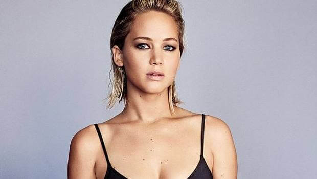 El alcohol y Jennifer Lawrence