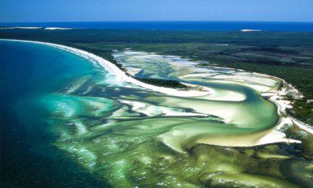 Playas tremendamente peligrosas alrededor del mundo