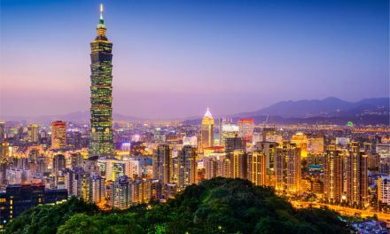Los más altos rascacielos del mundo te harán sentir como un rey