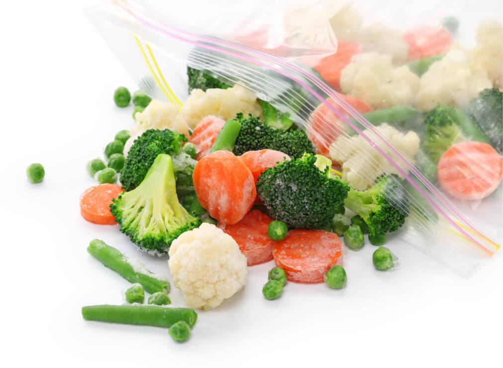 Mitos sobre la comida saludable que no imaginas