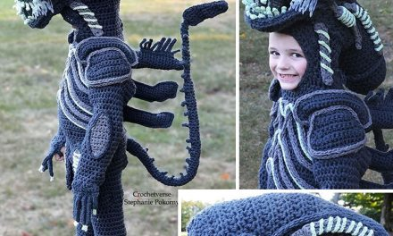 11 Ideas Geniales para Hacer el Mejor Disfraz de Halloween