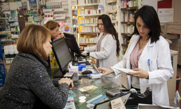 Sanidad busca ahorrar 850 millones con los márgenes de las farmacias