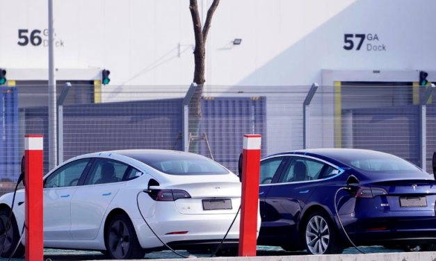 Tesla to take new $1.4 billion loan from Chinese banks for Shanghai factory