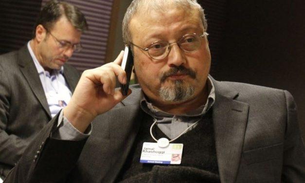 Cinco pessoas condenadas à morte pelo assassinato do jornalista Jamal Khashoggi