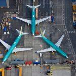 Boeing-Chef Muilenburg tritt zurück