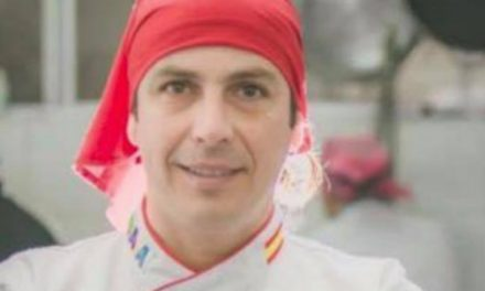 Matan en Tijuana al chef español Felipe Díaz Zamora
