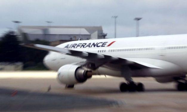 Roissy : un enfant retrouvé mort dans le train d'atterrissage d'un avion venant d'Abidjan