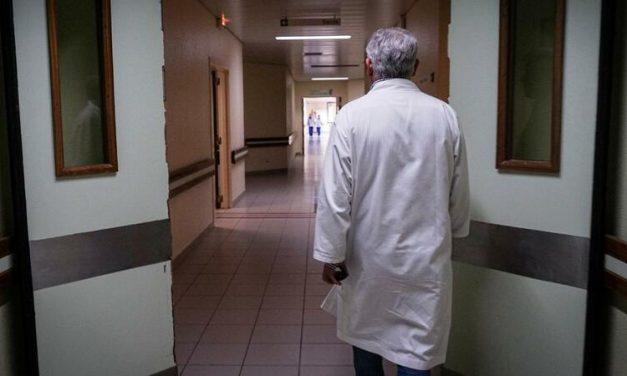 Quatro por dia. Número de agressões a profissionais de saúde dispara